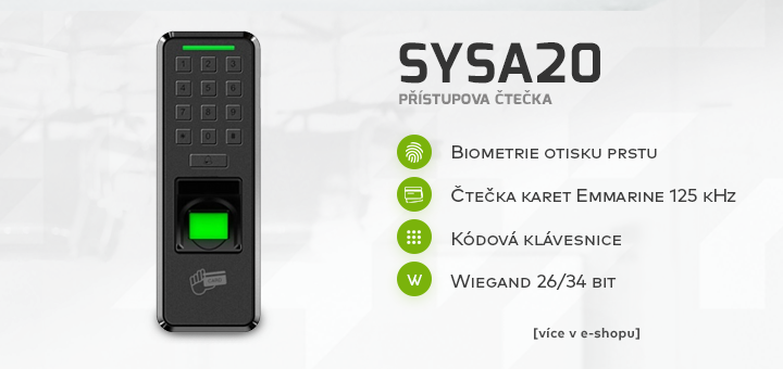 SYSA20
