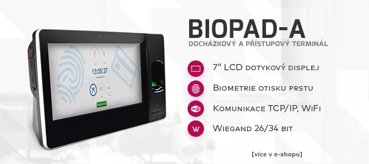 BIOPAD-A