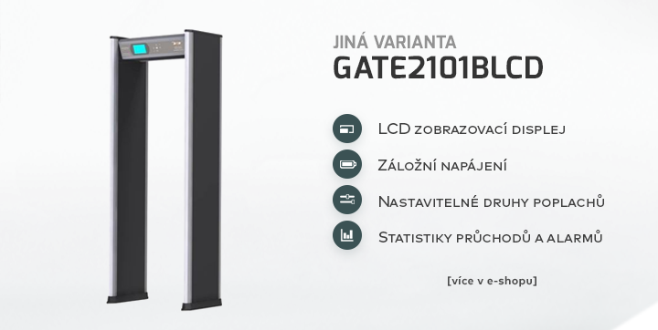 GATE2101BLCD